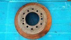 Тормозной диск задний Toyota Prado J95
