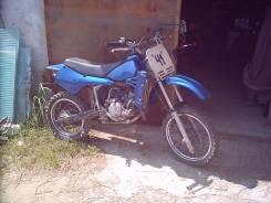 Kawasaki KX 60, 1996