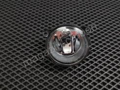 Туманка Mitsubishi Outlander 2012-2020