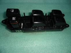 Блок управления стеклоподъемниками Toyota ist, NCP61/NCP60,1NZFE/2NZFE