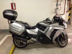 Kawasaki 1400GTR, 2012