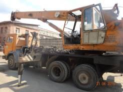 Галичанин КС-4572А, 1989