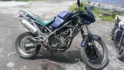 Kawasaki KLE 400, 1996