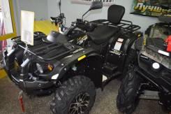 Stels ATV 600YS Leopard, 2021