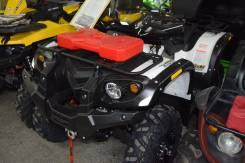 Stels ATV 600YL Leopard. исправен, есть псм\птс, без пробега