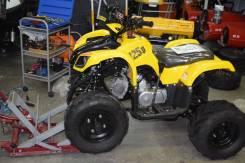 Irbis ATV125U. исправен, без псм\птс, без пробега