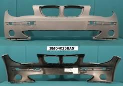 Бампер. BMW 1-Series, E87