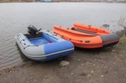 Представительство завода  Надувная лодка REEF Тритон 360НД ТУТ