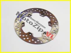 Тормозной диск Suzuki RMX250 (94-00) DR-Z400(00-12) . Отправка