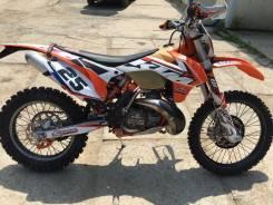 KTM 300 EXC, 2015