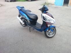 Motolife Advancer, 2013