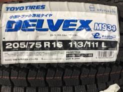 Toyo M934, 205/75R16 113/111L   .