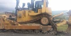 Caterpillar D10T, 2012