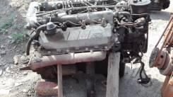Двигатель в сборе. Hino Profia Kia Granbird EF750
