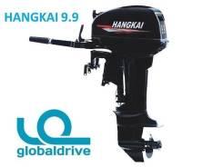 Лодочный мотор Hangkai 9.9лс Супер цена!