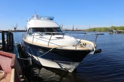 Моторная яхта Beneteau Antares 12