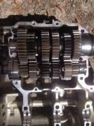 Коробка передач на Kawasaki ZX9R