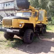 Урал 4320, 2000