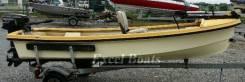 Продается лодка Yamaha fish 12