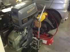 Продается лодочный двигатель Suzuki  6 л/с ( Япония)