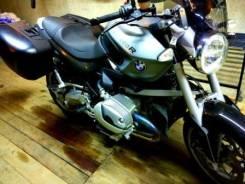 BMW R 1200 R, 2008