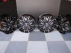 "Новые японские диски Rays Victoria Cross 22"" BMW Rover Lexus LS"