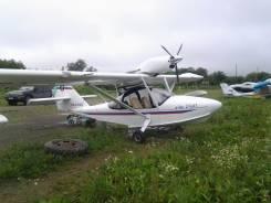 Продается гидросамолет ЧЕ-24-01