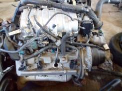 Двигатель в сборе. Toyota Land Cruiser, UZJ100, UZJ100L, UZJ100W 2UZFE