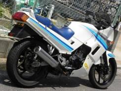 Kawasaki ZXR 250, 2001