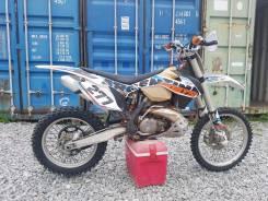 KTM 300, 2013
