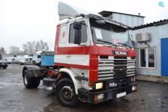 Scania, 1986