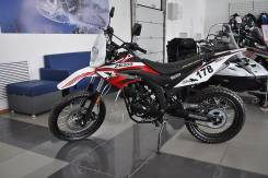 Мотоцикл ABM ZR 200, 2016