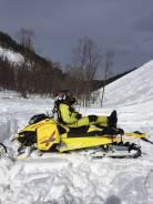 BRP Ski-Doo Summit X 163, 2014