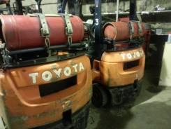 Toyota, 2007