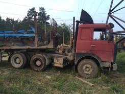 МАЗ 64229. Продается седельный тягач, 14 500куб. см., 24 000кг., 6x4