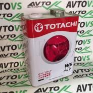 Масло трансмиссионное Totachi ATF TYPE WS (4л)