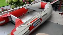 Корейская лодка надувная Barrakuda 240