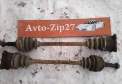 Привод задний левый на Toyota Vista SV35 3SFE