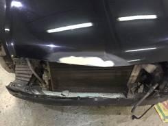 Кузовной ремонт, покраска, ремонт бамперов, креплений фар