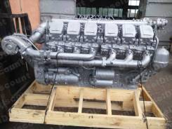 Двигатель ЯМЗ С консервации
