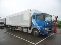 Mitsubishi Fuso Super Great, 2003
