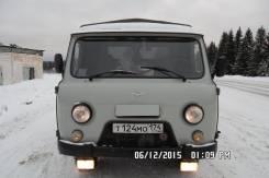 УАЗ 33064, 2007