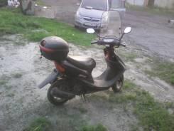 Хонда, 2009