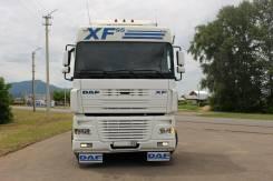 DAF XF 95, 2002