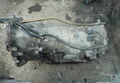 АКПП. Mitsubishi Pajero Sport 6G72