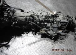 АКПП. Mitsubishi Pajero, V73W 6G72