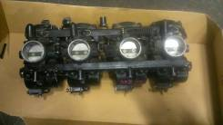 Карбюратор на Kawasaki GPZ750
