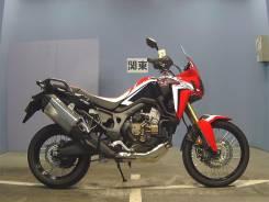 Honda XRV 1000, 2016