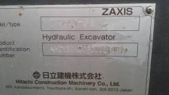 Hitachi ZX240-3, 2012