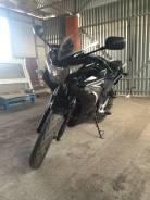 Motoland CBR 250, 2015
